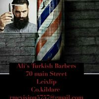 Alis Turkish Barbers
