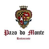 Pazo do Monte, Ferrol.