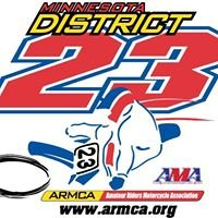 ARMCA / Amateur Riders Motorcycle Association / District 23 Minnesota