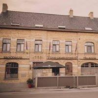 't oud gemeentehuis Poelkapelle - Guesthouse Poelkapelle