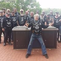 Bogans Social Motorcycle club