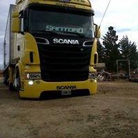 Transportes Santoro