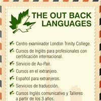 The Out Back Languages