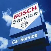 Autorėjas MB, Putinų g. 5, Alytaus Bosch Car Service, tel.: 8-612-19941