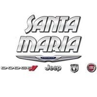 Santa Maria Chrysler Dodge Jeep Ram FIAT