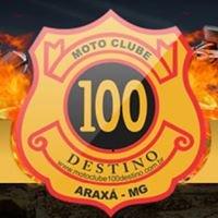 100 Destino Moto-Clube Araxá MG.