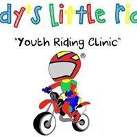 Daddy's Little Riders LLC.