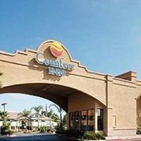Comfort Inn Moreno Valley March Air Reserve Base