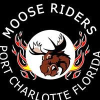 Moose Riders Lodge #2121 Port Charlotte Fl