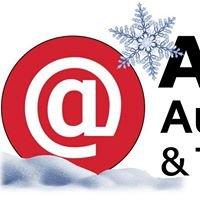 @ Audio, Automation & Theater