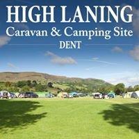 High Laning Camping & Caravan Site