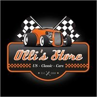 Ollis-Store UG Young & Oldtimer Cars & Parts