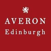 Averon Guest House  Bed and Breakfast Edinburgh