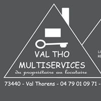 Val Tho Multiservices - Val Thorens