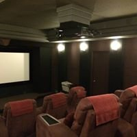 WDS Audio/Video Interior - Glen Watase
