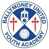 Ballymoney United Youth Academy