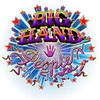 Big Hand People Ltd