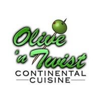 Olive 'n Twist