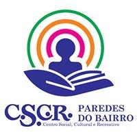 CSCR de Paredes do Bairro