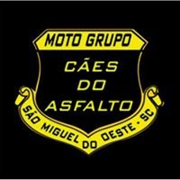 Moto Grupo Cães do Asfalto