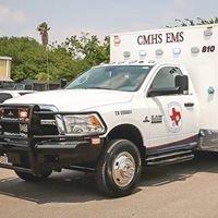 Coryell Memorial EMS