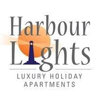 Harbour Lights Holiday Apartments, Brixham, Devon