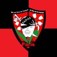 Fadas de Paris