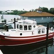 Marine Surveyor Services