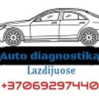 Mercedes-Benz diagnostika Kaune