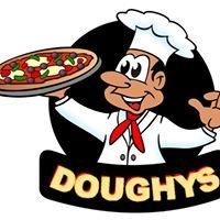 Doughy's Pizza Brixham