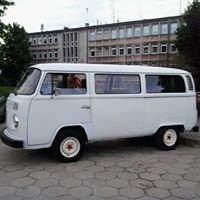 Vw Bus T1 T2 Combi