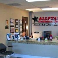 Allstar Collision, Inc.