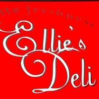Ellie's Deli Ballymoney