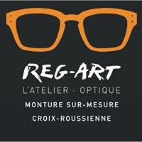 Reg-Art Opticien Lunetier Champagne