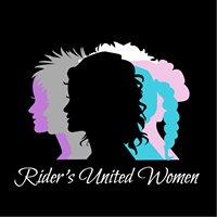 Rider's United Women