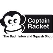Captain-Racket.de The Home of Badminton and Squash