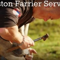 Preston Farrier Services