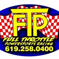 Full Throttle Powersports