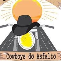 Grupo Motard Cowboys do Asfalto