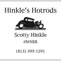 Hinkle's Hotrods