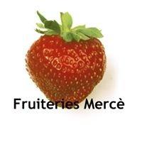 Fruiteria Mercè