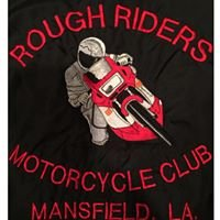 Rough Riders Motorcycle Club