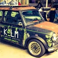 Kelm automotive services Gmbh