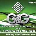 G & G Risk Management