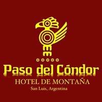 Paso del Condor - Hotel De Montaña