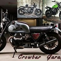 Crowbar Garage