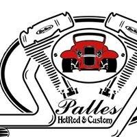 Palles HotRod & Custom