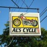 Al's Cycle Parts