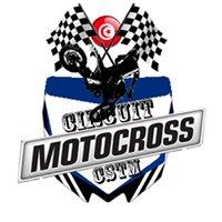 Circuit Motocross du CSTM