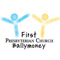 First Presbyterian Church Ballymoney